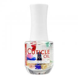 Cuticle oil - magnolia essence